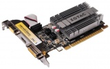 Видеокарта PCI-E 2.0 ZOTAC GeForce 210 Synergy