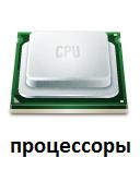 Процессоры купить